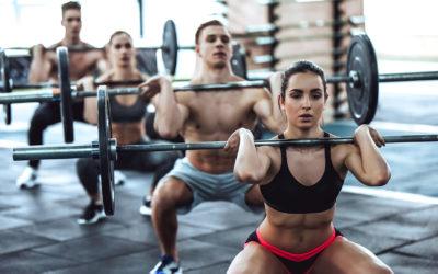 Social Media Sold Me CrossFit