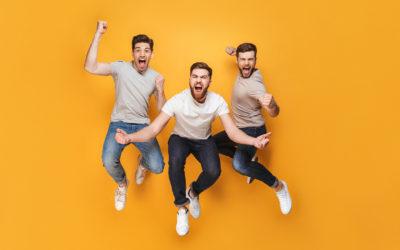 3 Traits of a Sticky Brand