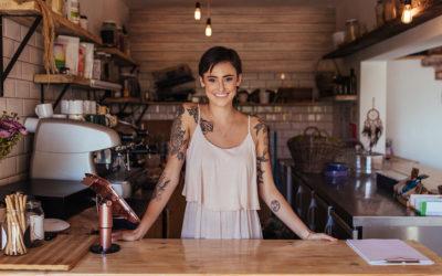 An Urgent Call for Entrepreneurism