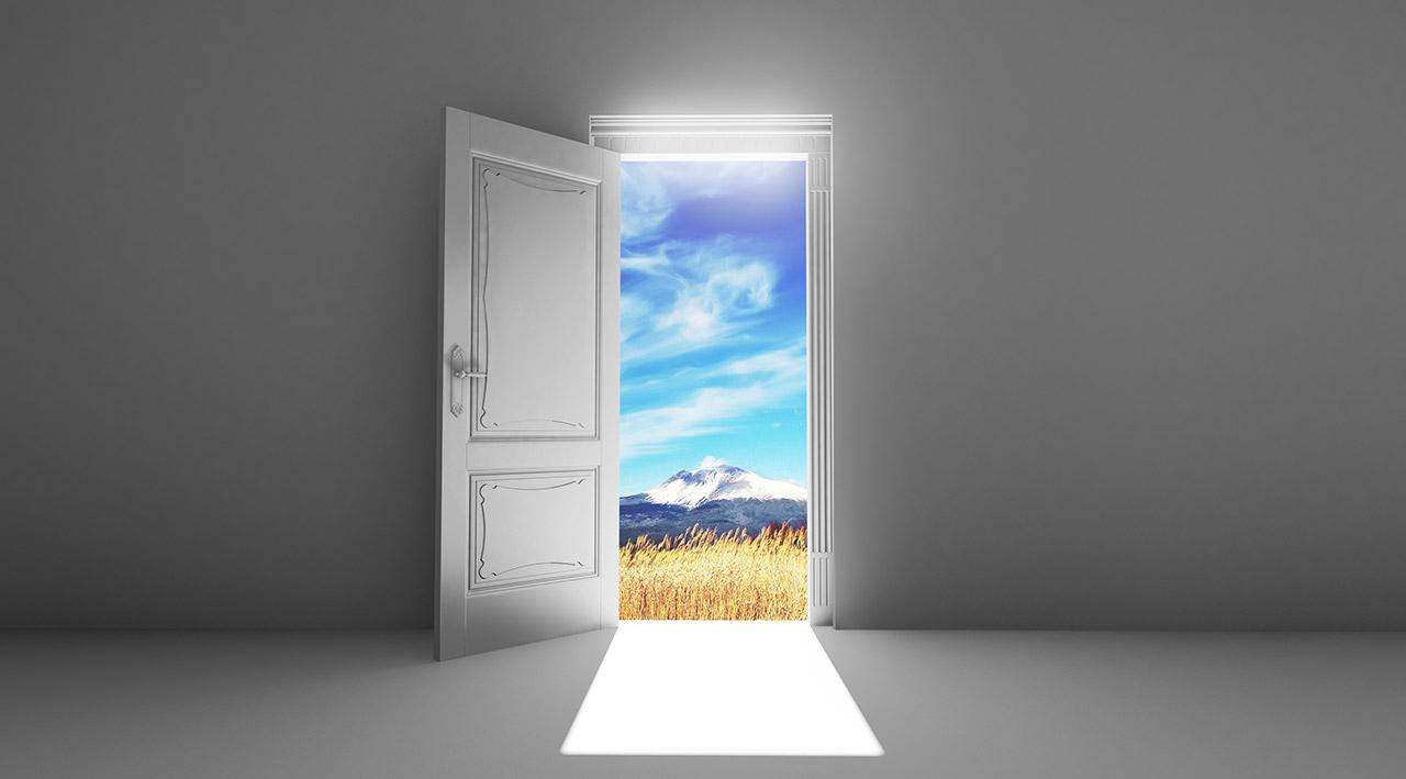 Sales Tactic: Use A Door Opener