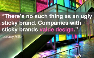 10 Principles of a Sticky Brand