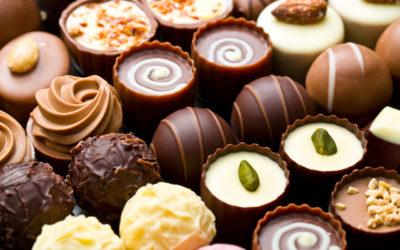 Purdy's Chocolates: A Culture Of Curiosity