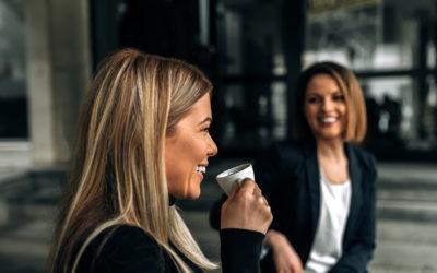 Crowe Soberman: Relationships Make Clients Stick
