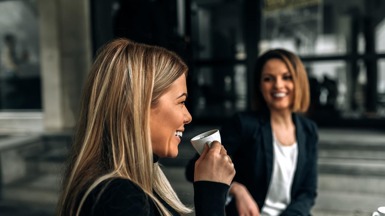 Relationships Matter - Relationships Make Clients Stick