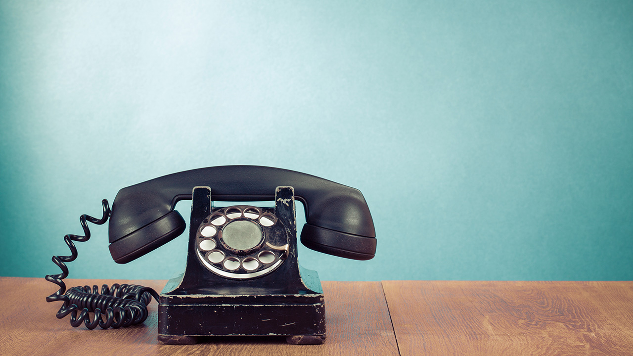 Cold Calling: A sales rep worth his salt will never stop hunting