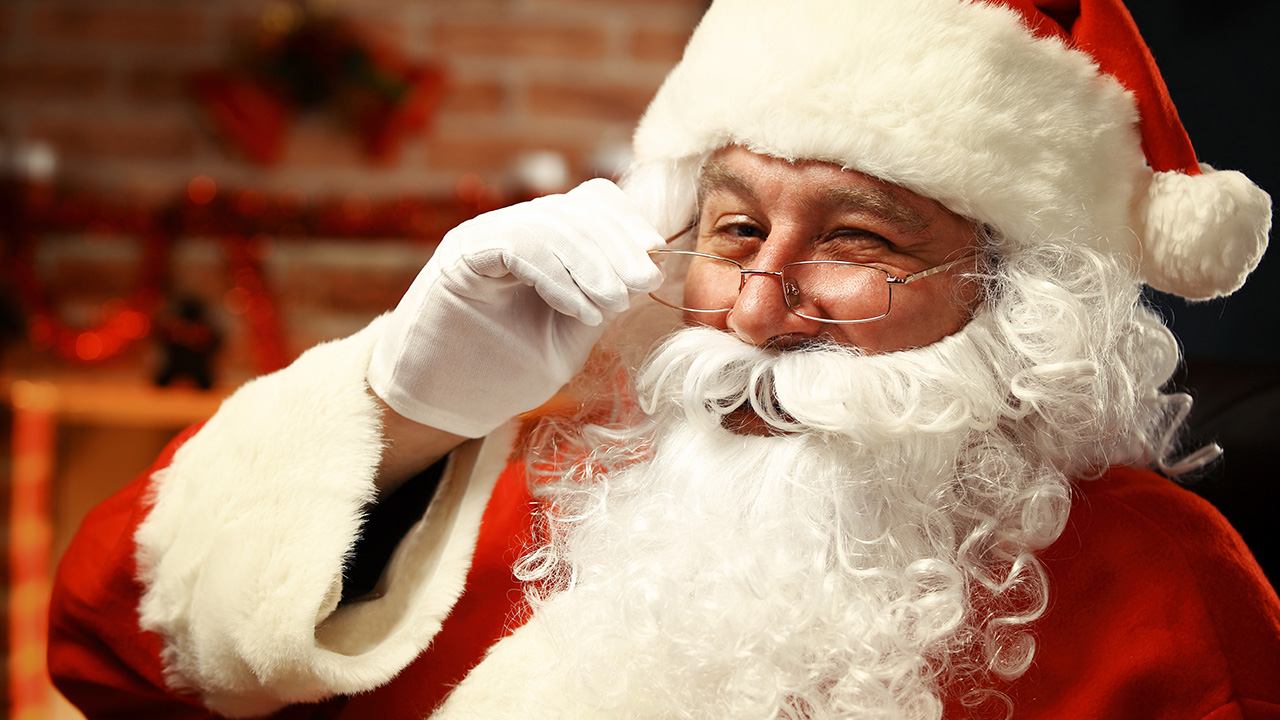 Santa's Workshop: A Remarkable Story and Brand