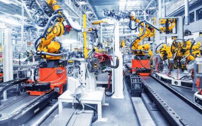 Modern Engineering: BHAGs Drive Innovation