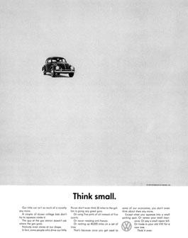 thinksmall