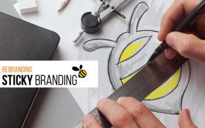 Rebranding Sticky Branding: What Do You Think?