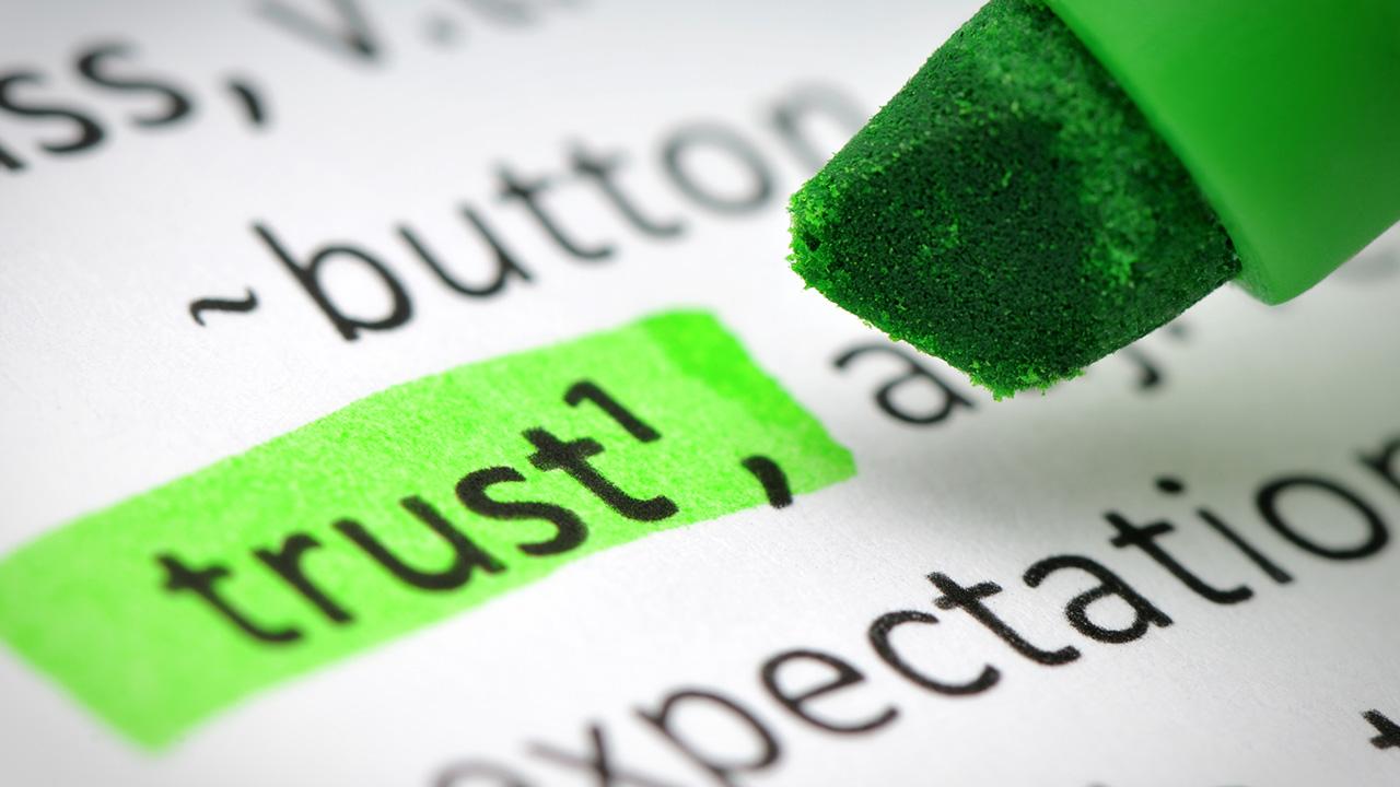 Family Business Branding: It's a Mark of Trust