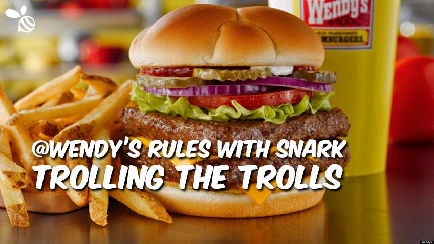 Trolling the Trolls