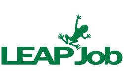 LEAPJob Logo