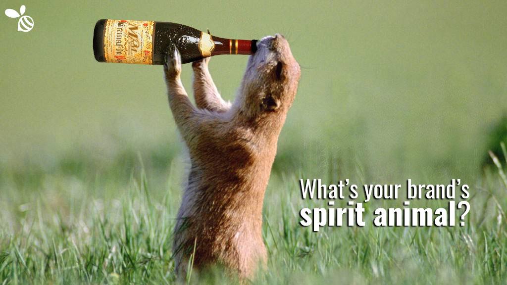 Brand Spirit Animal