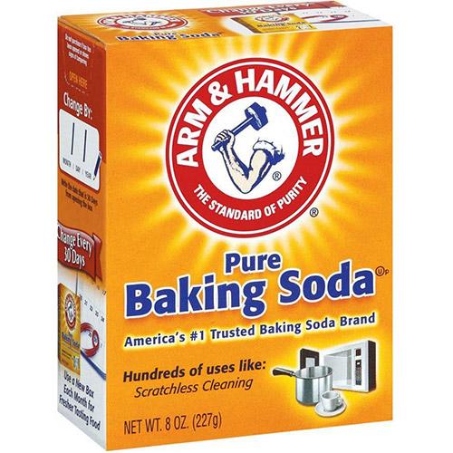 Arm & Hammer - Brand Name
