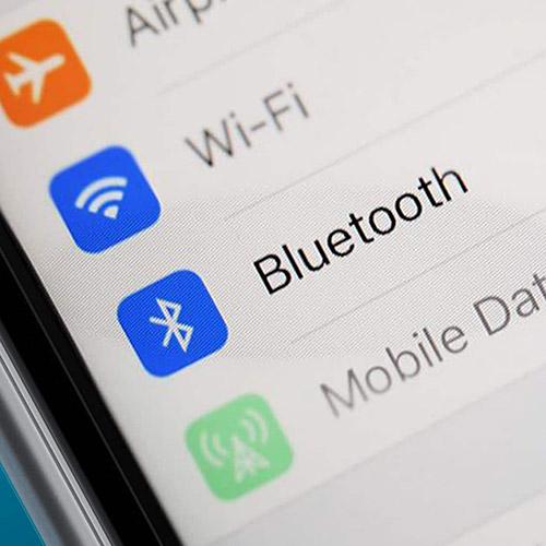 Bluetooth - Brand Name