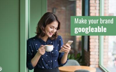 Google Defines Your Brand Messaging