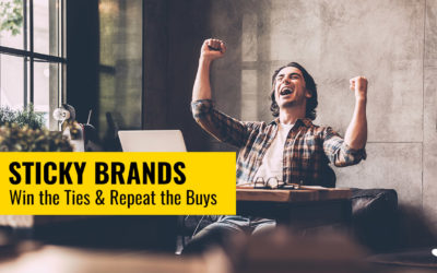 How Do You Know if Your Brand Is Working? It Sells!