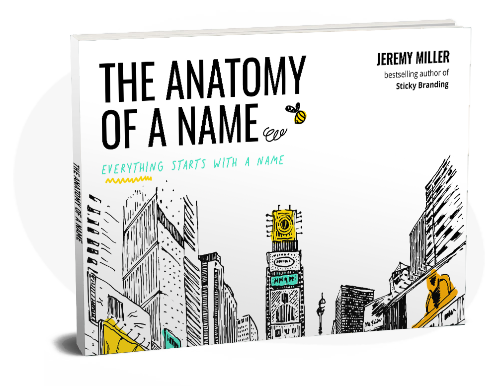 The Anatomy of a Name