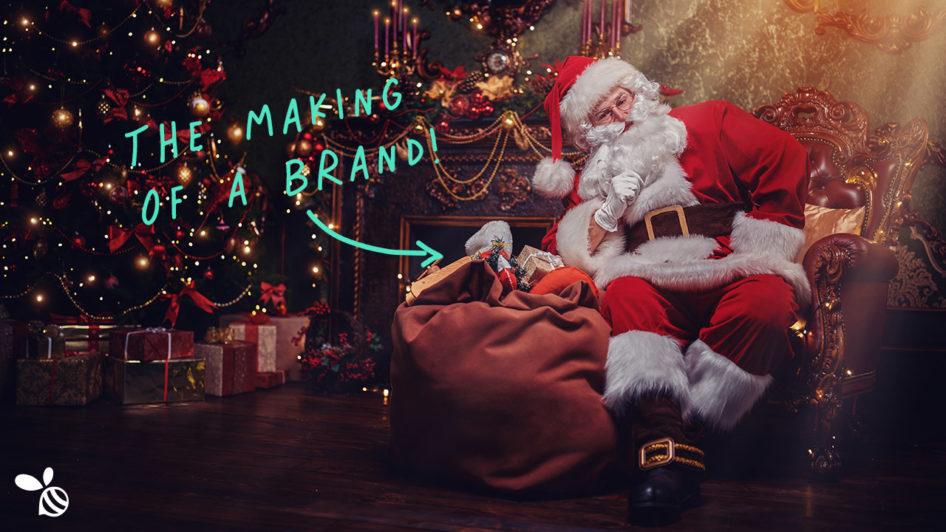 Santa Claus's Brand