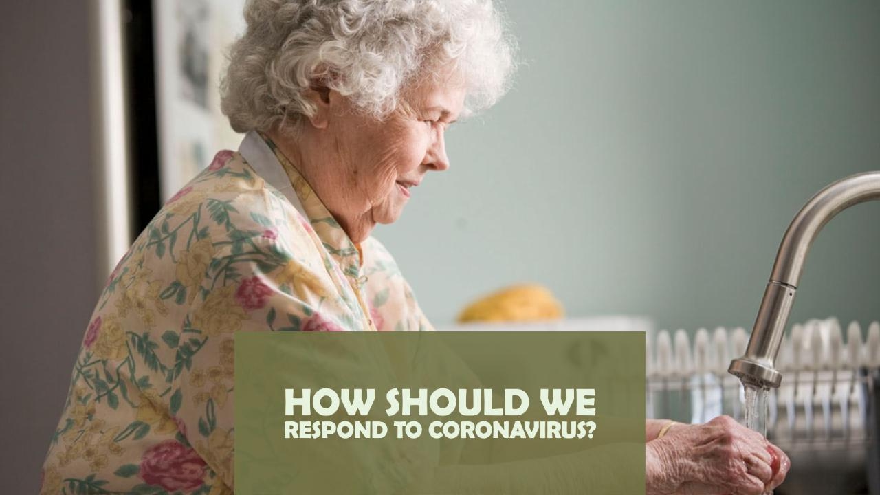 How to Prepare Crisis Communication for the Coronavirus