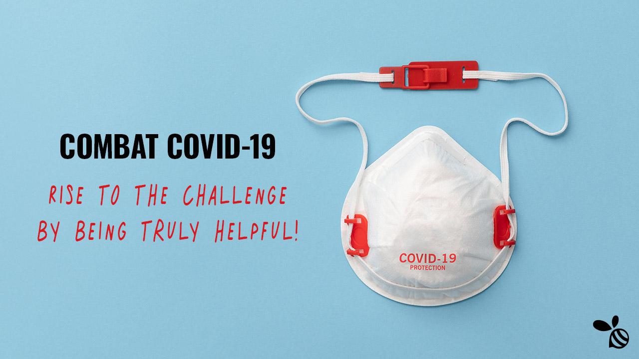 Combat COVID-19