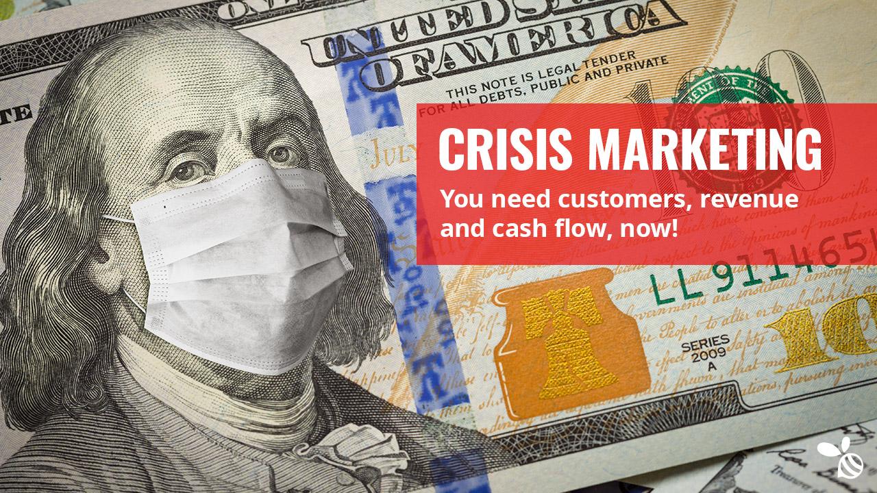 Crisis Marketing