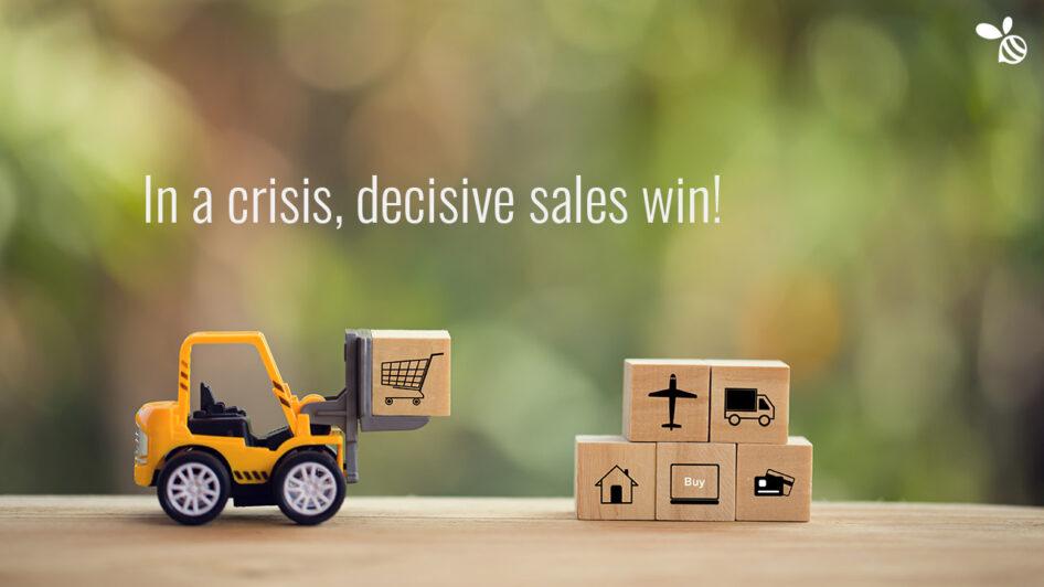 Decisive Sales