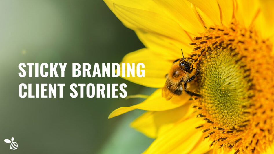 What can Sticky Branding do for me?