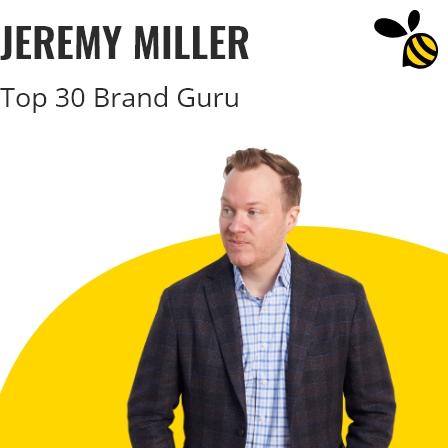 Jeremy Miller-brand-guru